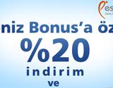 Deniz Bonus