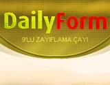 DailyForm