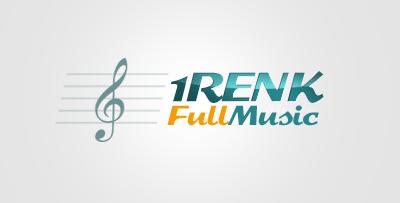 Full Music Klip Sitesi Tasarımı